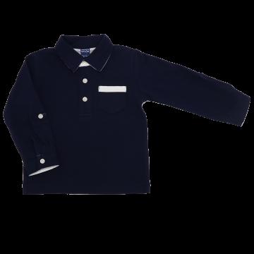 Bluză cu mâneci ajustabile