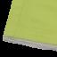 Pantaloni scurți galbeni cu dantelă la tiv