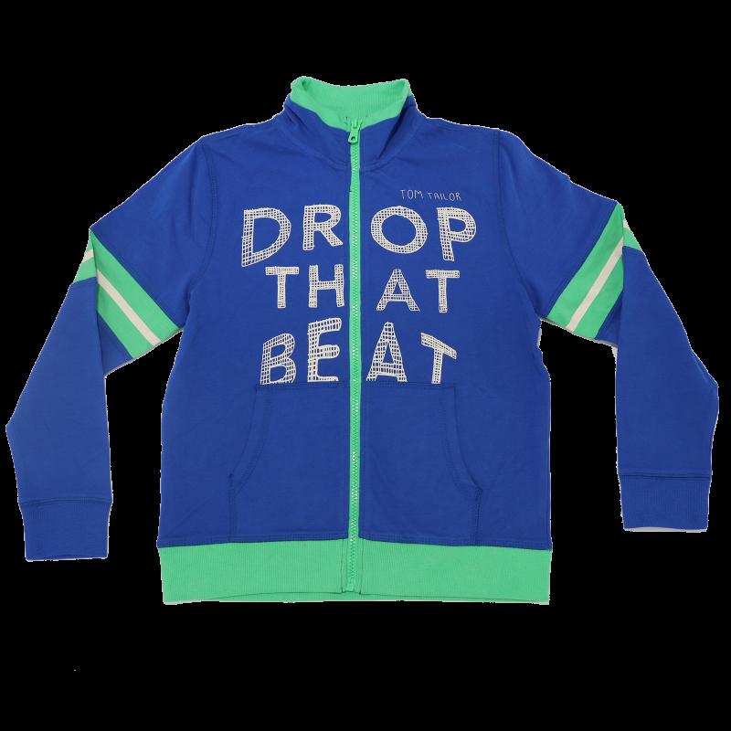 Hanorac moale Drop that Beat