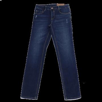 Jeans slim bleumarin Zara 11-12 ani (152 cm)