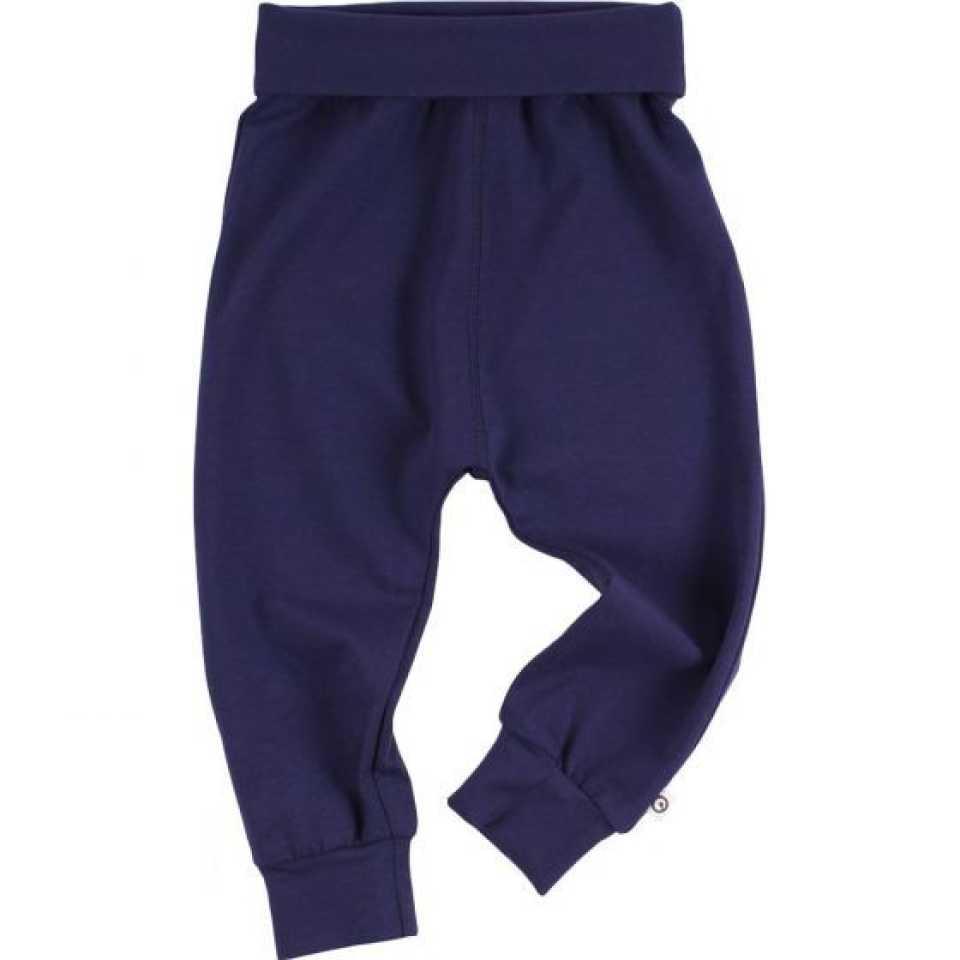 Pantaloni Cozy Me uni bleumarin pentru copii