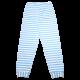 Pantaloni de pijama din bumbac pentru copii