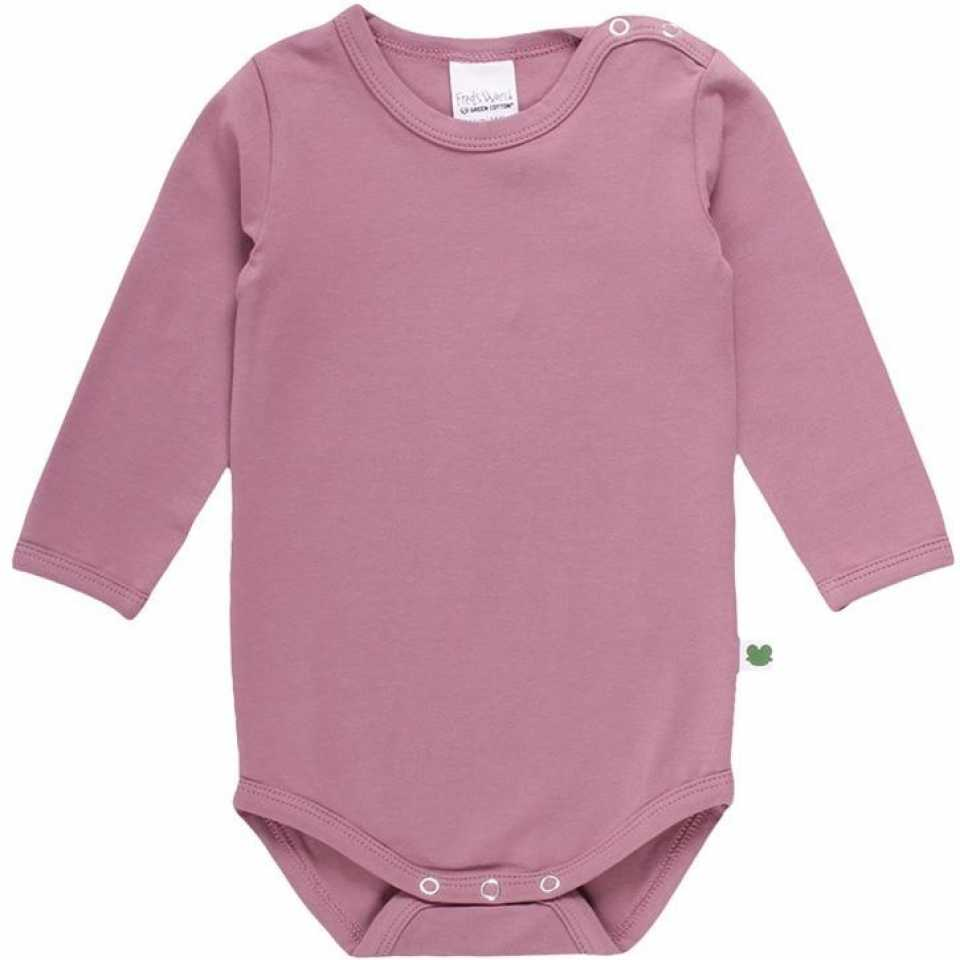 Body Alfa roz lila pentru bebeluși