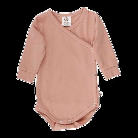 Body roz petrecut pentru bebeluși