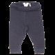 Pantaloni bleumarin cu volane