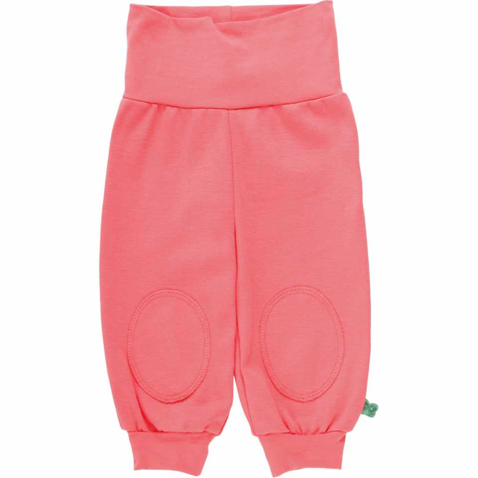 Pantaloni Alfa coral