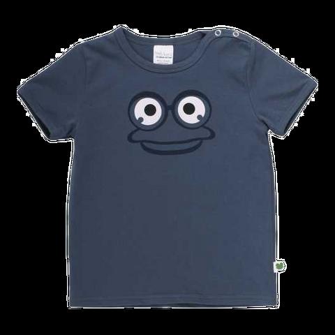 Tricou bleumarin Hello Fred