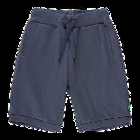 Pantaloni scurți bleumarin pentru băieți