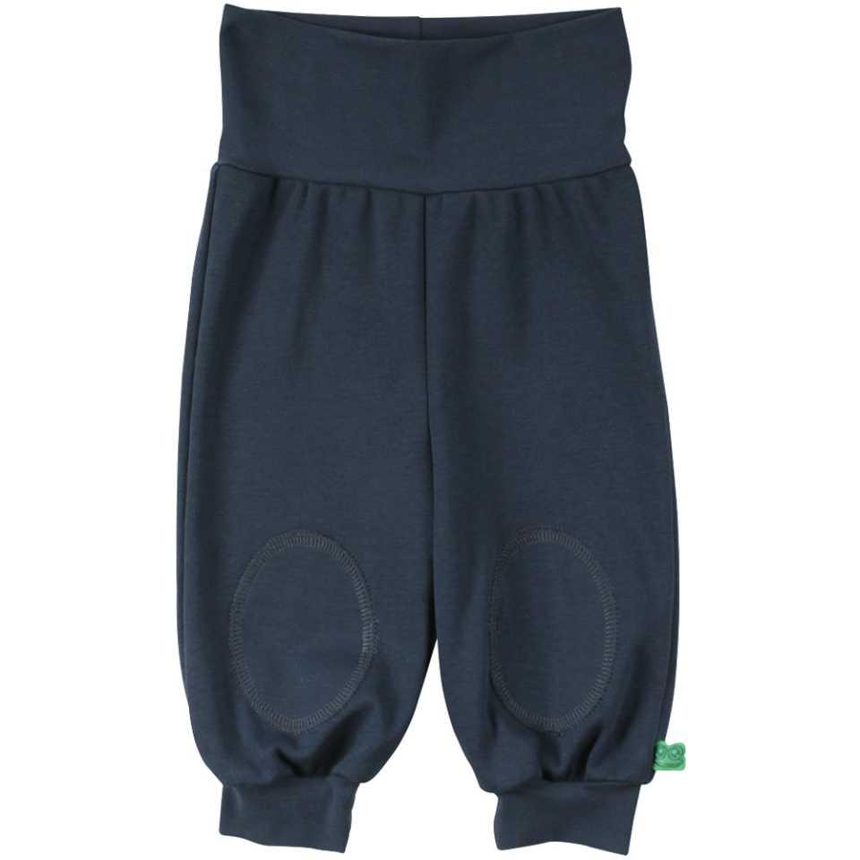 Pantaloni Alfa bleumarin pentru băieți