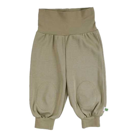 Pantaloni Alfa verzi