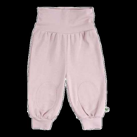 Pantaloni Alfa roz prăfuit