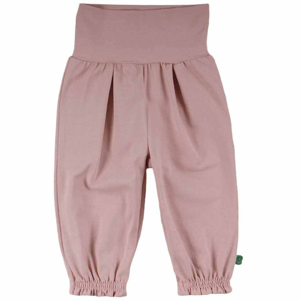 Pantaloni Alfa Chic roz