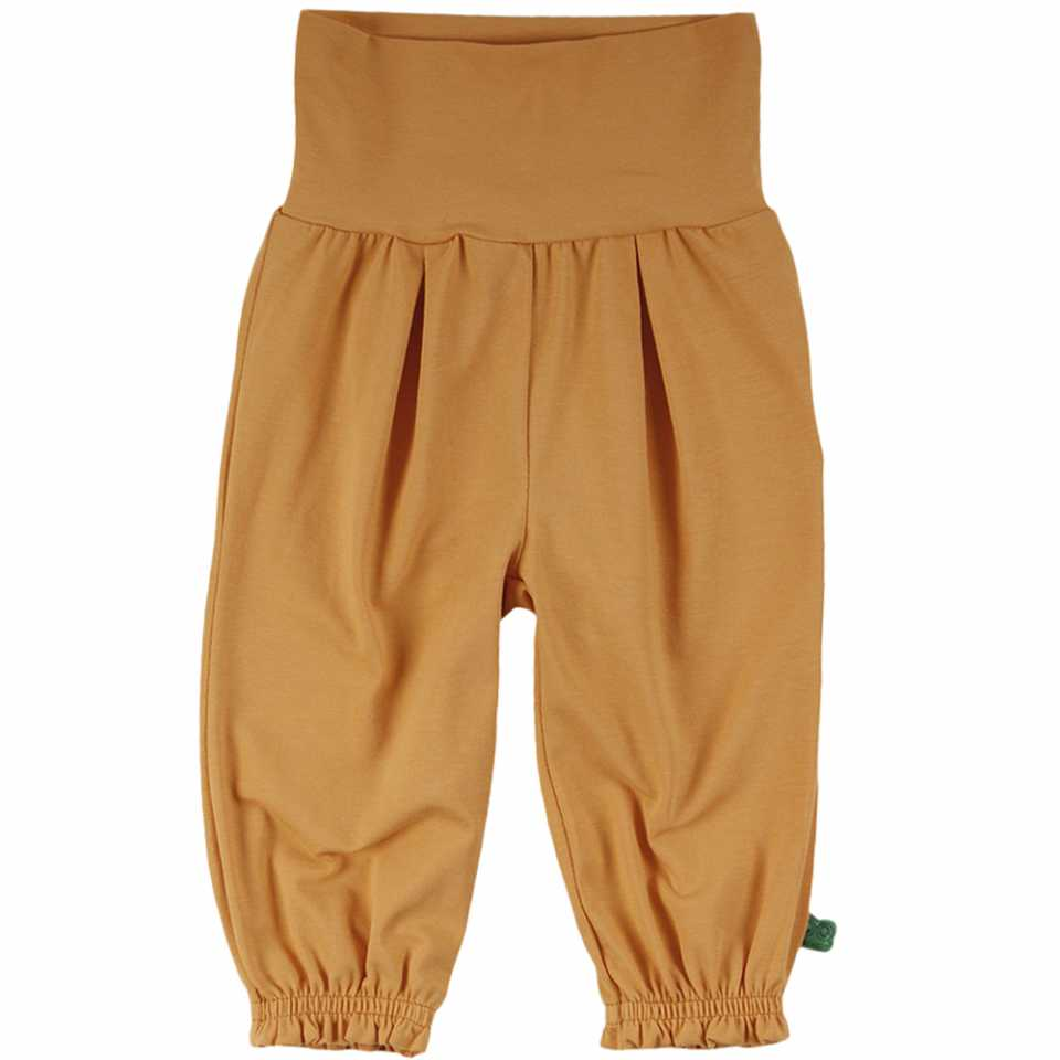 Pantaloni Alfa Chic mango