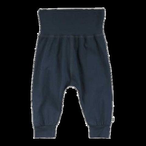 Pantaloni Cozy Me albastru închis