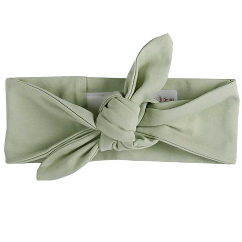 Bentiță Cozy Me verde mentă