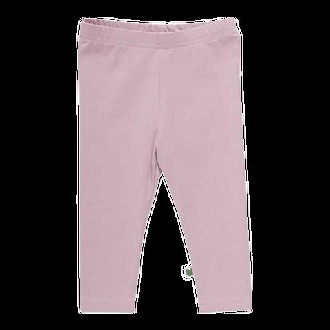 Colanți lungi Alfa roz