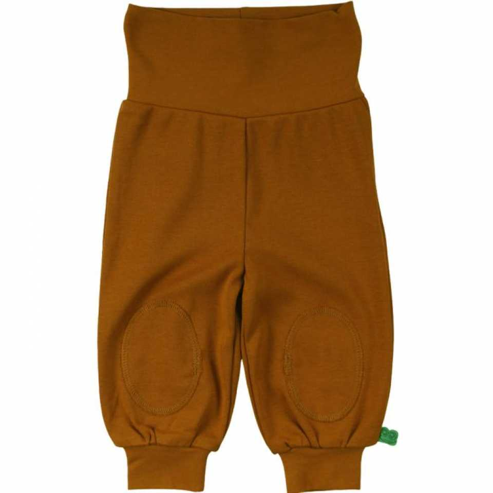 Pantaloni Alfa Pecan