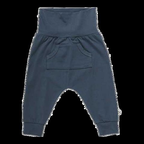 Pantaloni Cozy Me cu buzunar central