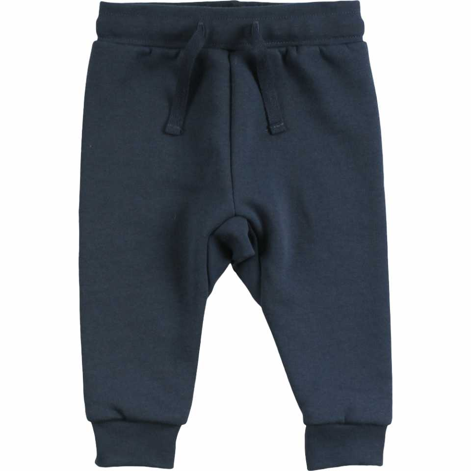 Pantaloni de trening din bumbac organic
