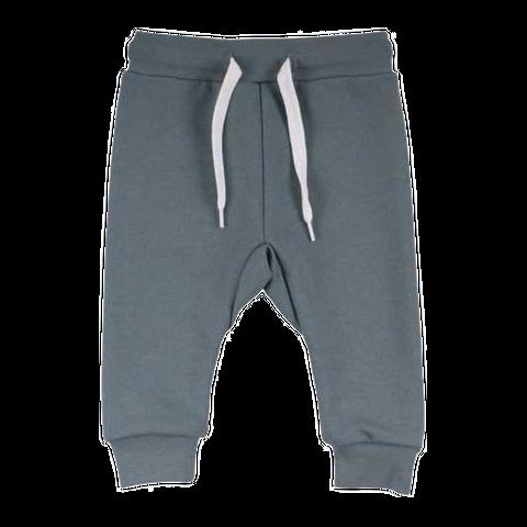 Pantaloni groși din bumbac organic