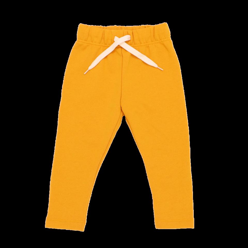 Pantaloni de trening cu polar la interior