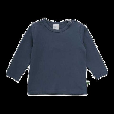 Bluză Alfa cu mânecă lungă din bumbac organic