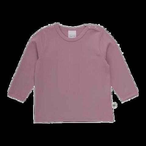 Bluză Alfa roz prăfuit