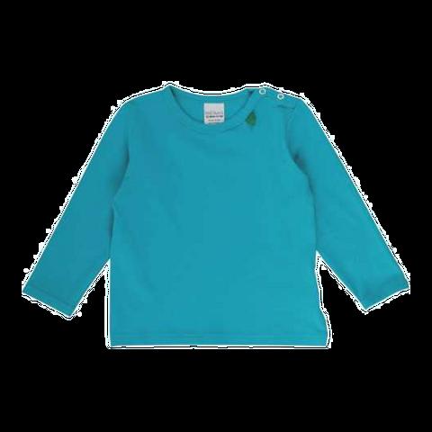 Bluză Alfa turcoaz pentru copii