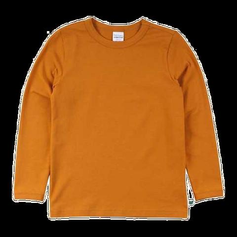 Bluză Alfa portocaliu deschis