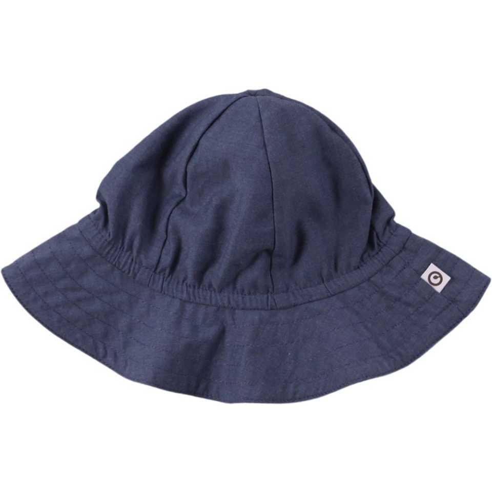 Pălărie din bumbac organic pentru bebeluși