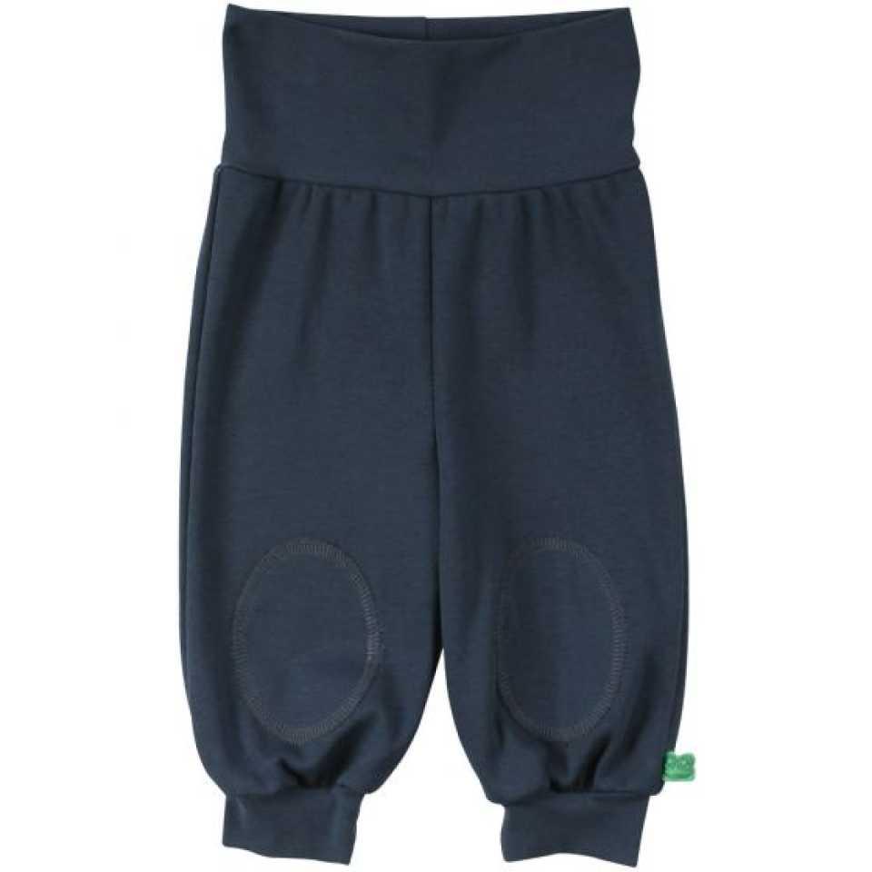 Pantaloni Alfa albastru închis