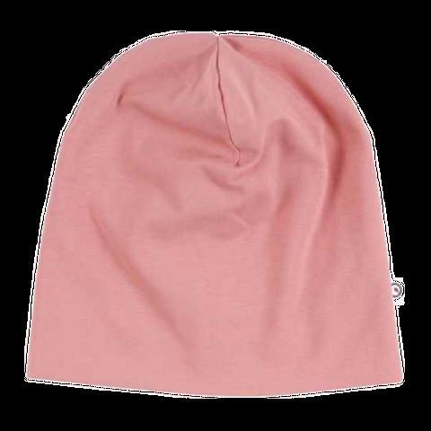 Căciulă roz pudrat Cozy Me